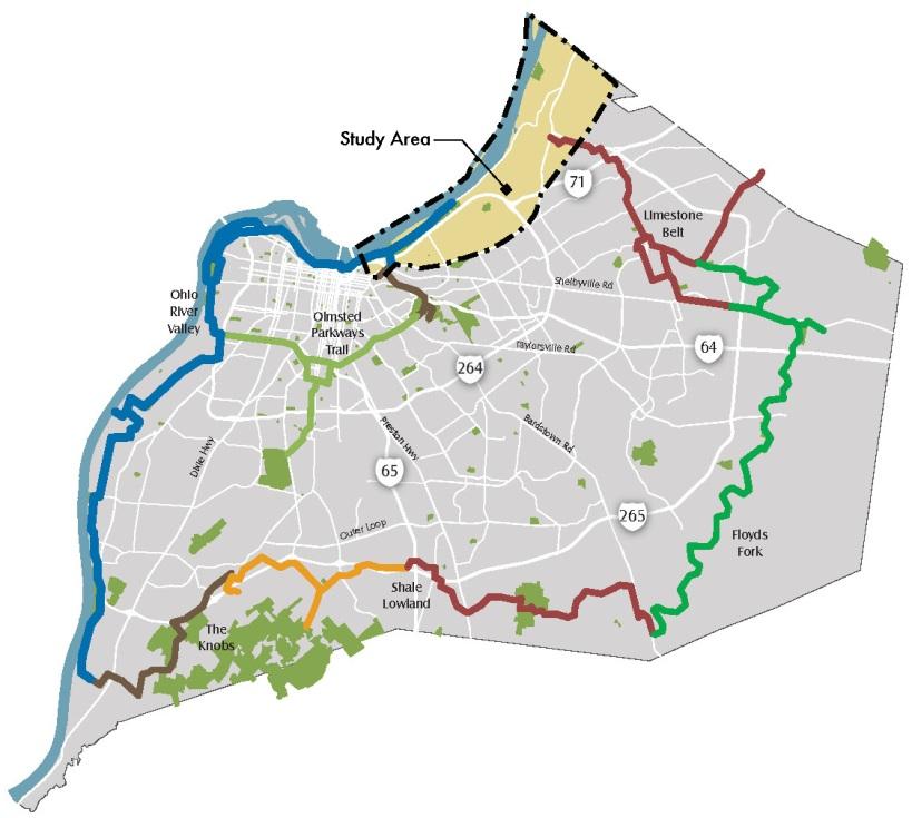 Final Key Map